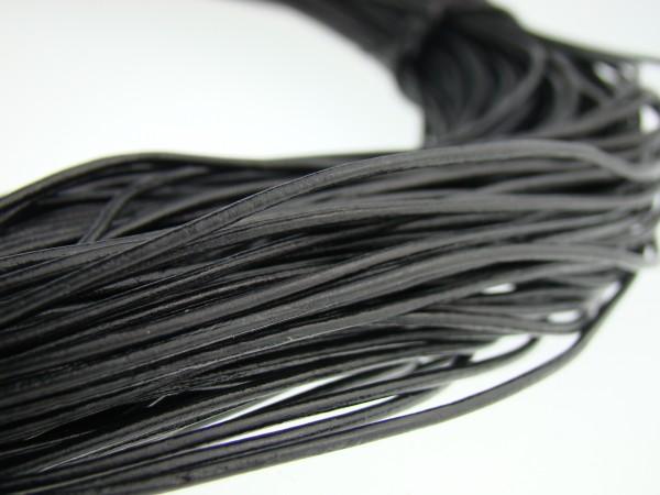 Lederschnur Rund 1,5 mm